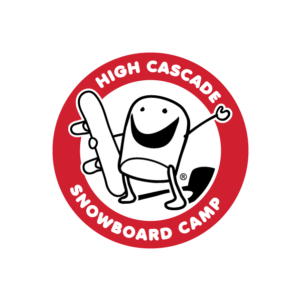 High Cascade Snowboard Camp - Employment