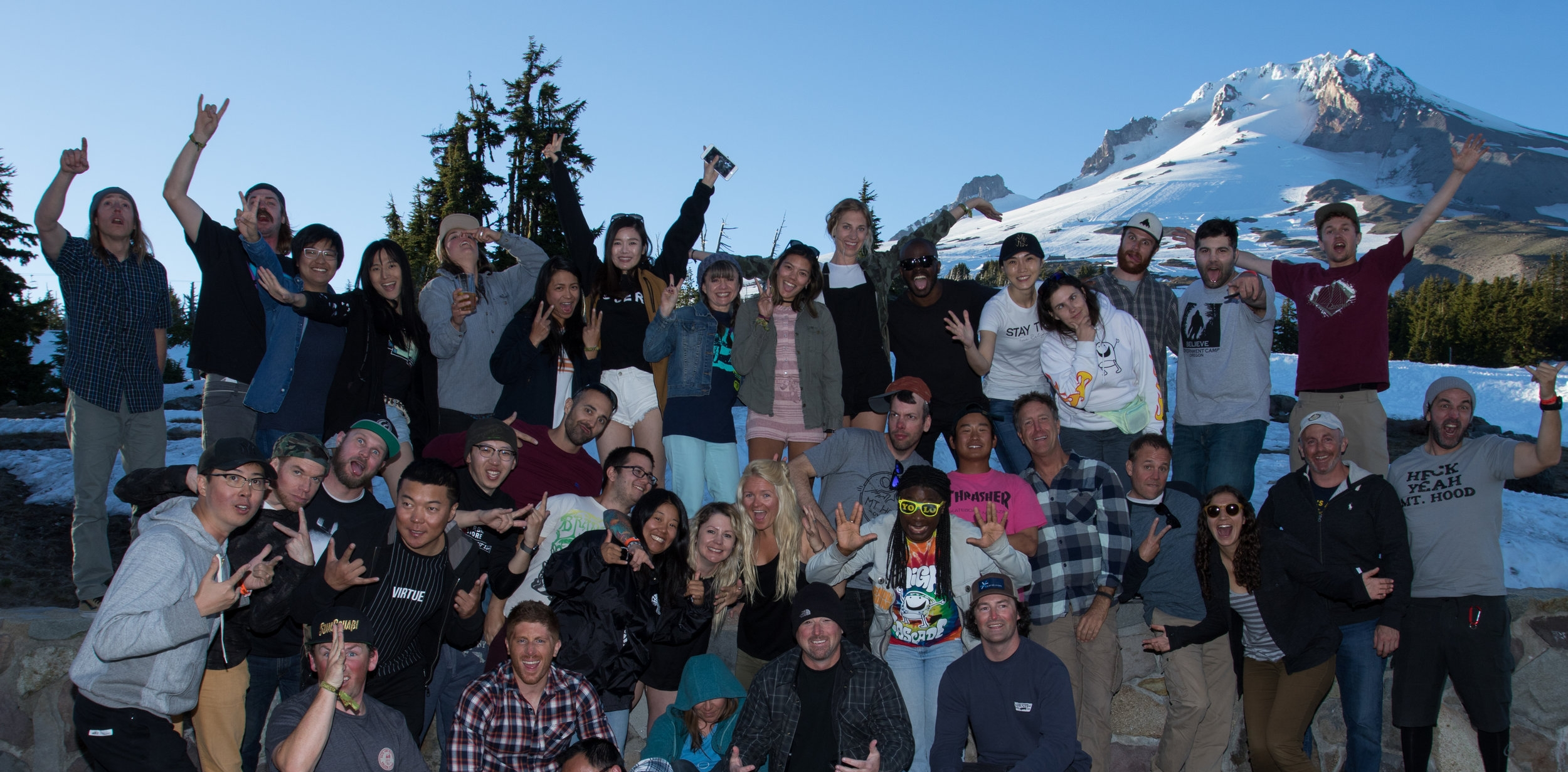 Adult boot camp send off party — pic 9