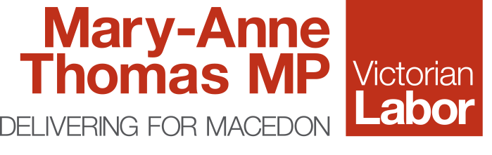 Mary-Anne Thomas MP - State Member for Macedon