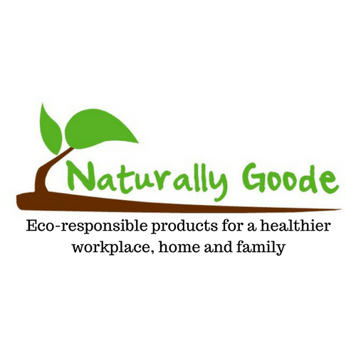 Naturally Goode - Nature-based eco-responsible products for your business, home and family!