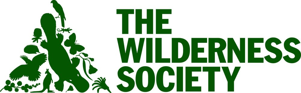 The Wilderness Society - The Wilderness Society is a grassroots organisation with 40 years experience advocating for and protecting Australia's natural environment. Our vision is a community that protects and respects nature. We offer various opportunities for the public to get involved. Whether its by joining The Wilderness Society, becoming a volunteer, or participating in our free community organising training. Please see our website for more information about our campaigns.