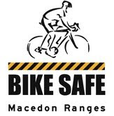 Bike Safe Macedon Ranges - Bike Safe Macedon Ranges is a cycling safety advocacy group that is actively pursuing programs which will improve cycling safety in the Macedon Ranges. We use safety campaigns to educate all road users aimed at improving relations and behaviours. We works closely with the police, VicRoads and the shire council to enable a safer environment for cyclist in the Macedon Ranges and to increase cycling participation. We believe that a strong community comes from partnerships with all parties and that together we can achieve a better outcome for all.