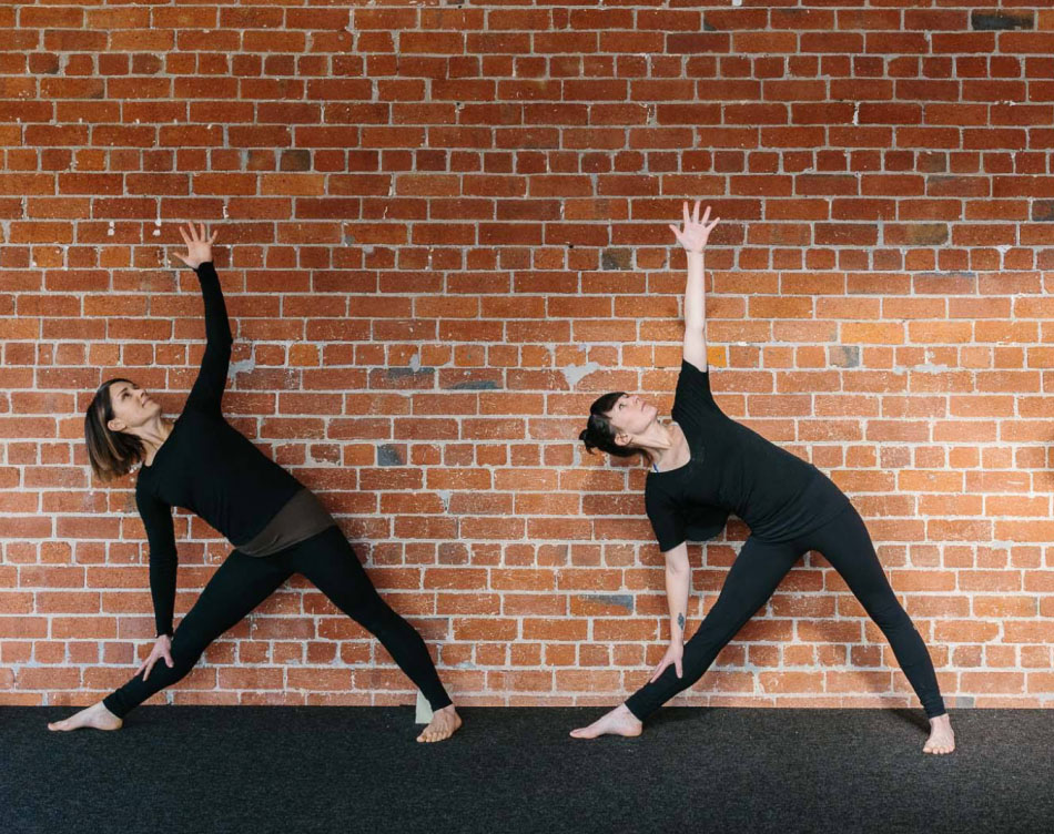 9.00 am - 9.50 am  Workshop Space (Free Entry)  EARLY MORNING YOGA  Limber up for a full day of festival activities with an early morning yoga session, brought to you by  Illuminate Yoga  Studio in Kyneton.