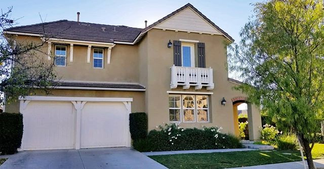 Vickie Sun Realty is growing in San Bernardino County! New lease listing at 1234 Leggio Lane. 5 bed/4 bath, over 3,500 sq ft, premium corner lot, and 3 car garage!