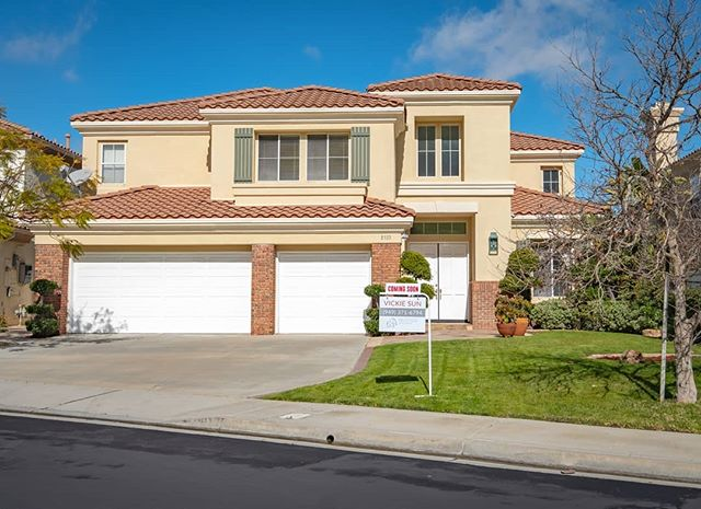 Vickie Sun Realty is expanding to Los Angeles County! This 5 bedroom beauty in the prestigious neighborhood of Ridgemoor Estates in Rowland Heights will be hitting the market next week! #newlisting #comingsoon #LiveWorkLA