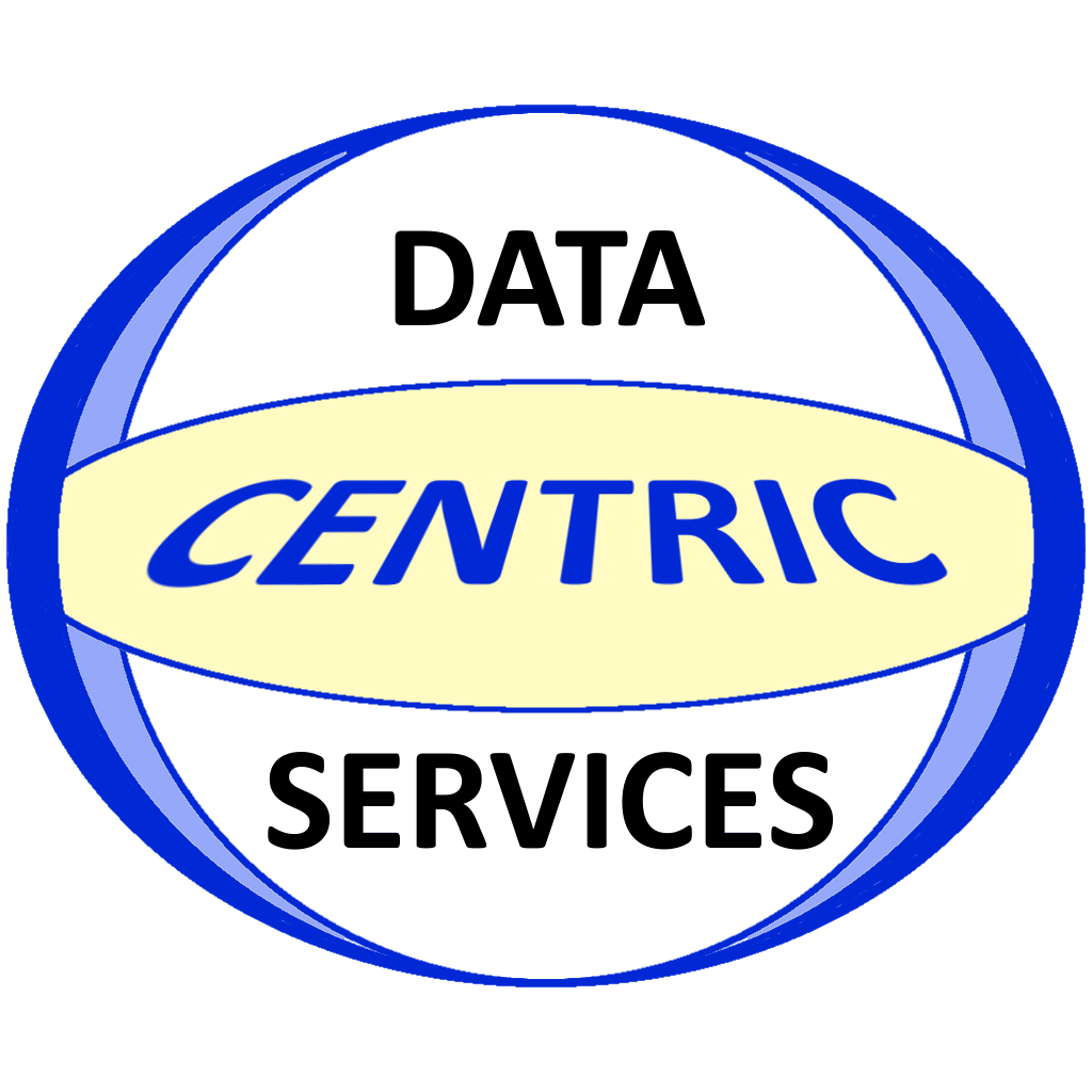 Data Centric Services
