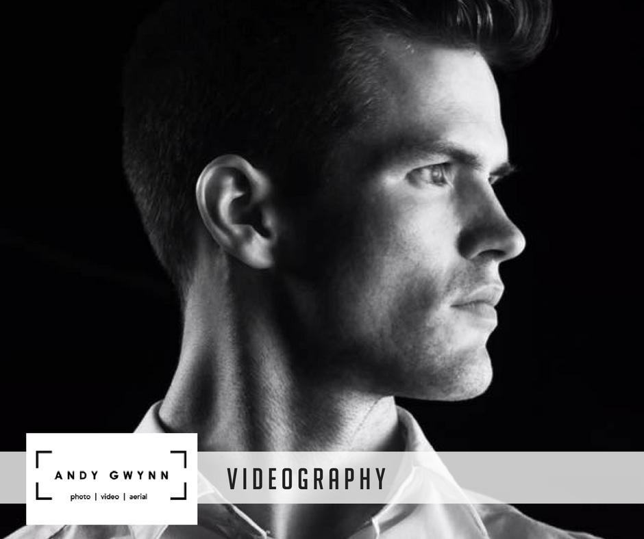 ANDY GWYNN VIDEOGRAPHY