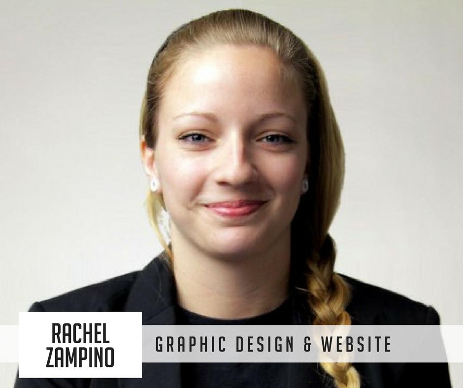 RACHEL ZAMPINO DESIGN
