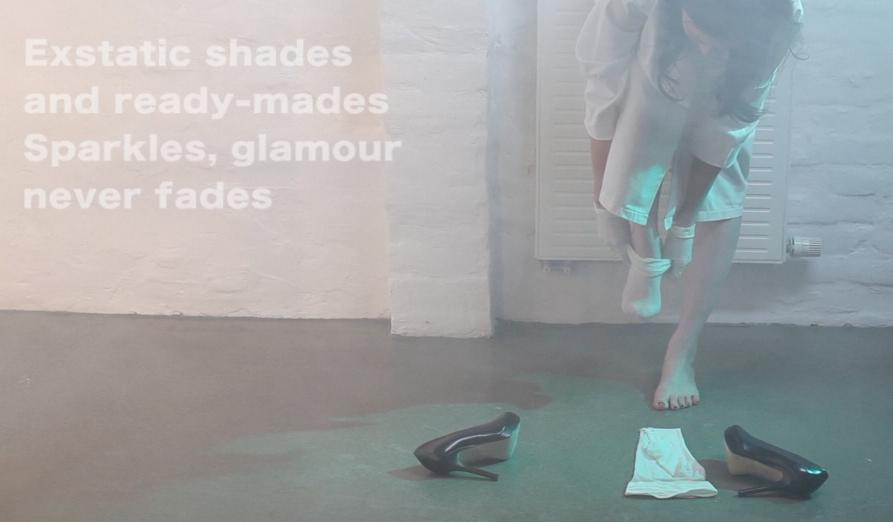Fashion Bone Video