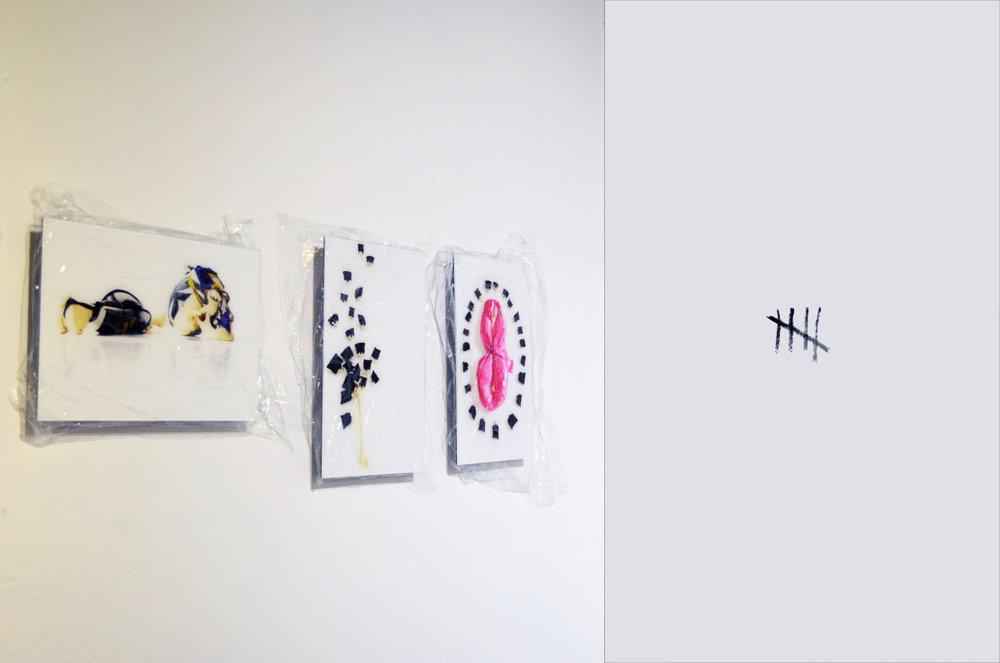 Fashion Bone installation