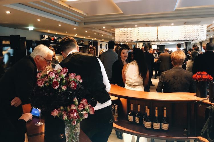The Piano Bar | Kerstborrel Okura Hotel | Hennessy 2.jpg