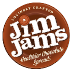 JimJams Healthier Chocolate Spreads