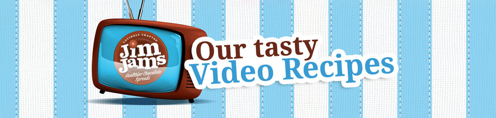 Our tasty video recipes