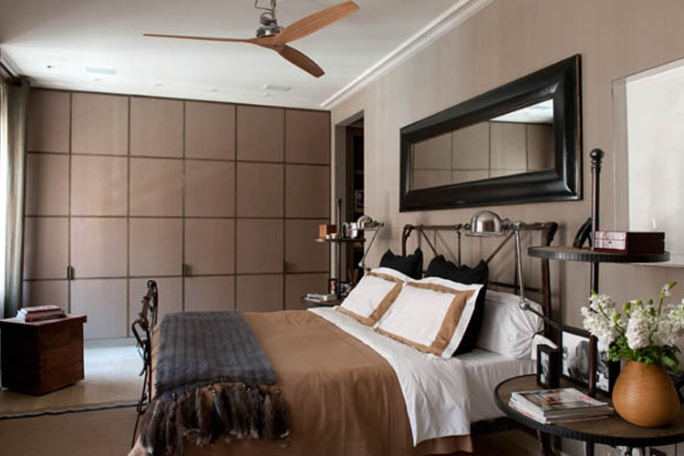 Kensington Apartment -