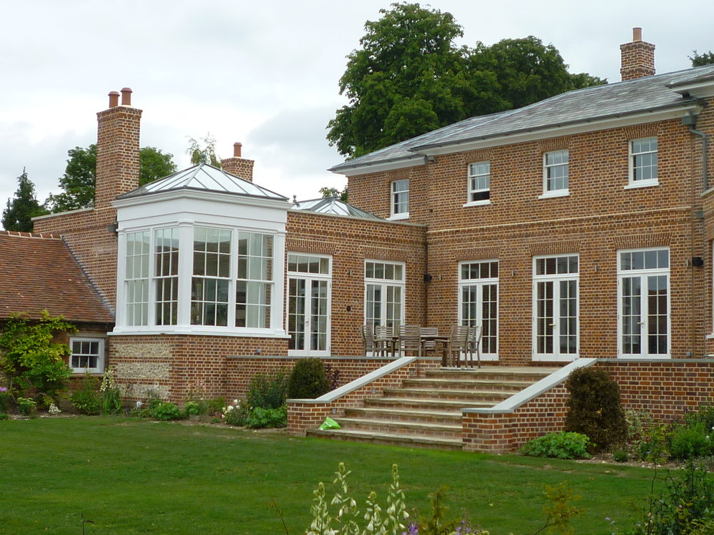 Country House Buckinghamshire -