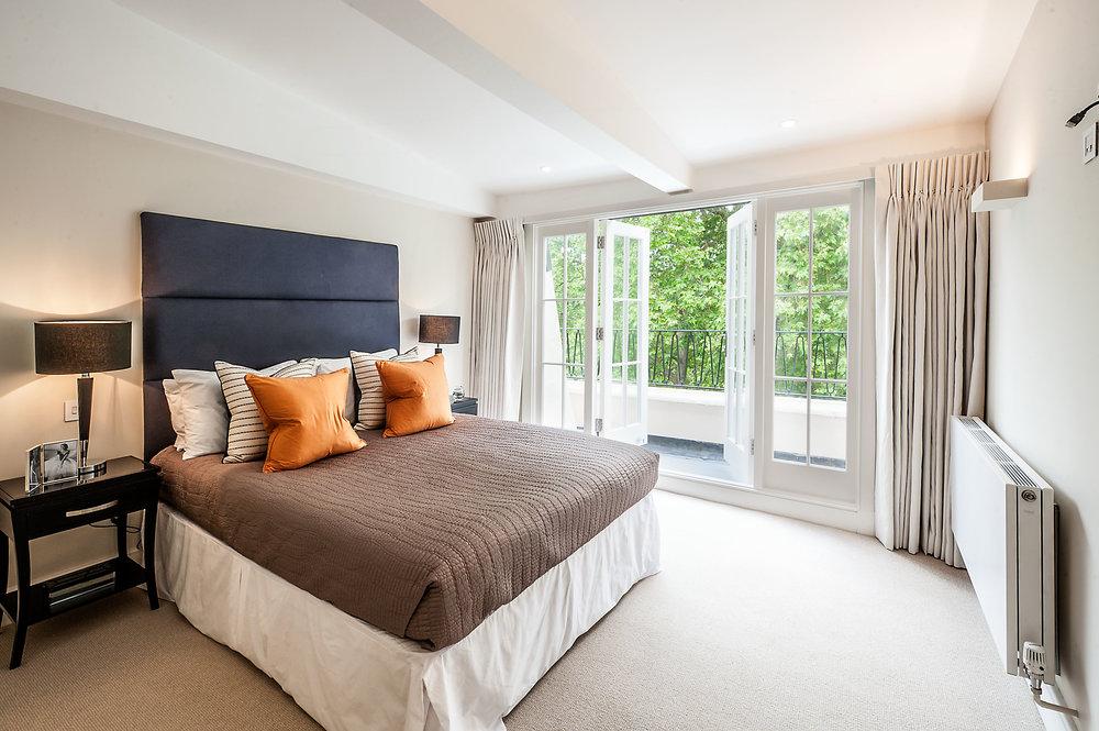 Two Apartments Belgravia -