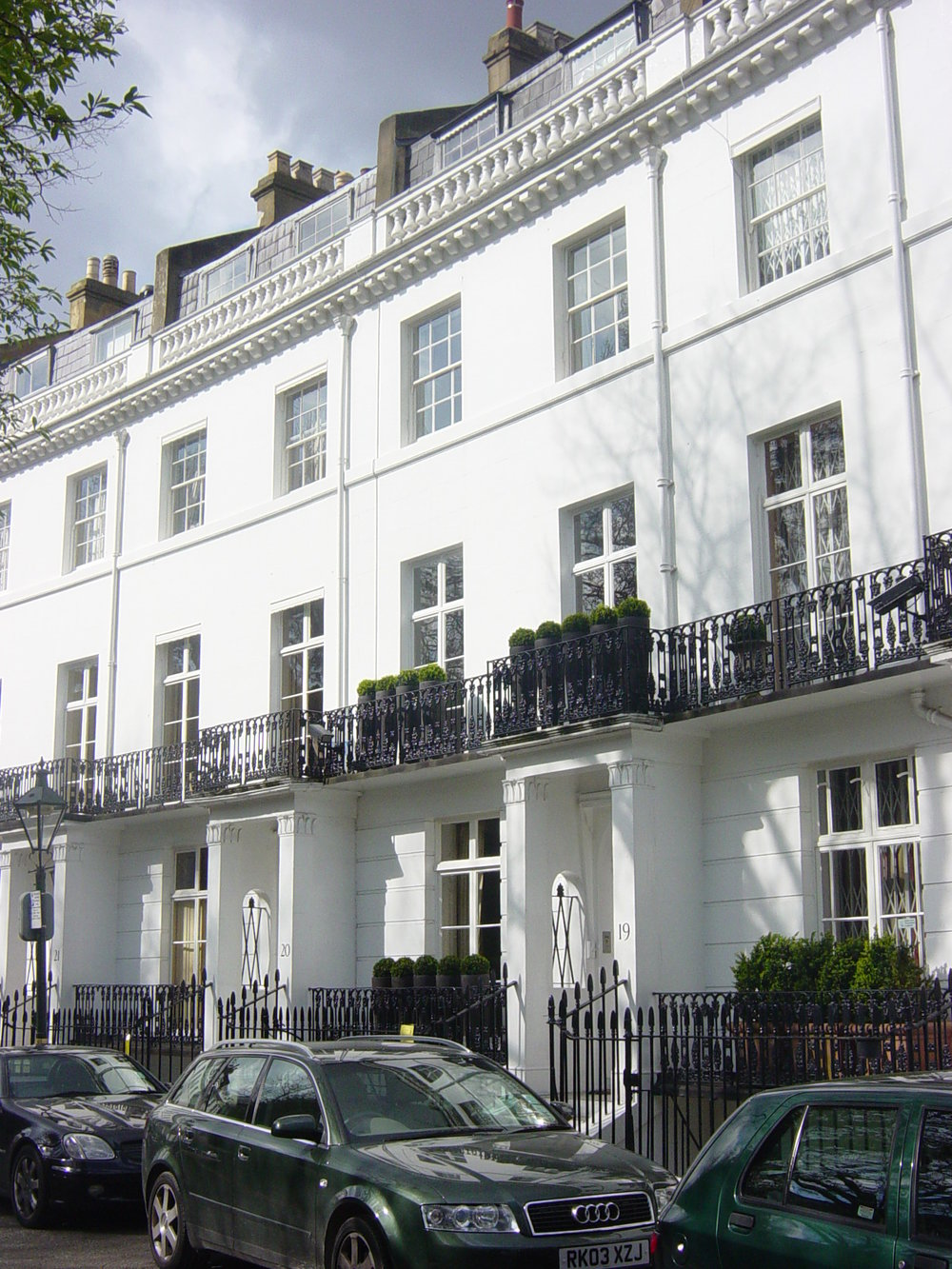 KensingtonNew Addition -