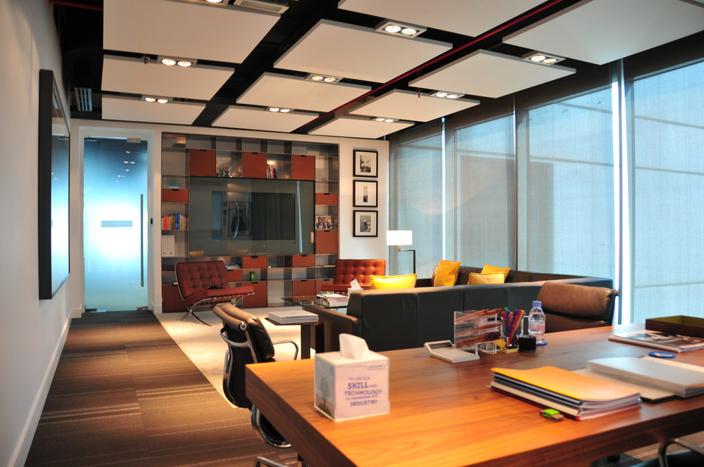 Office Dubai -