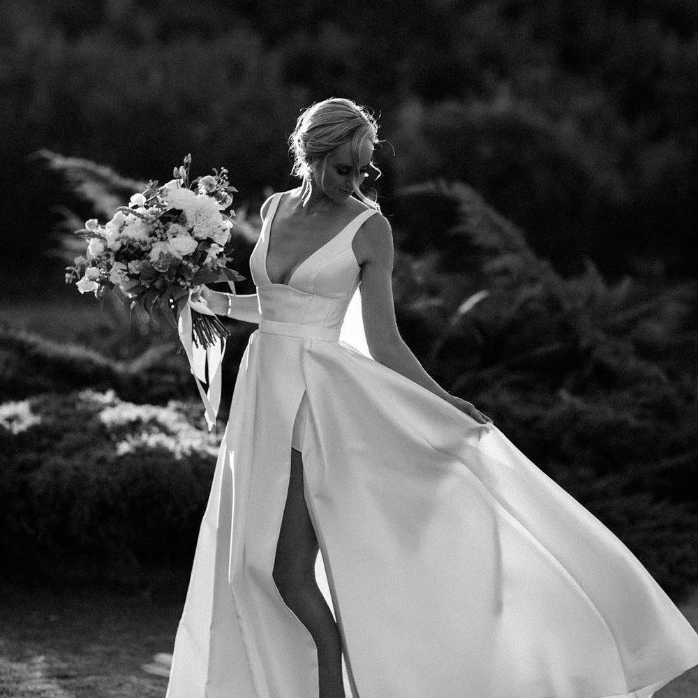 Olive Jones Bridal