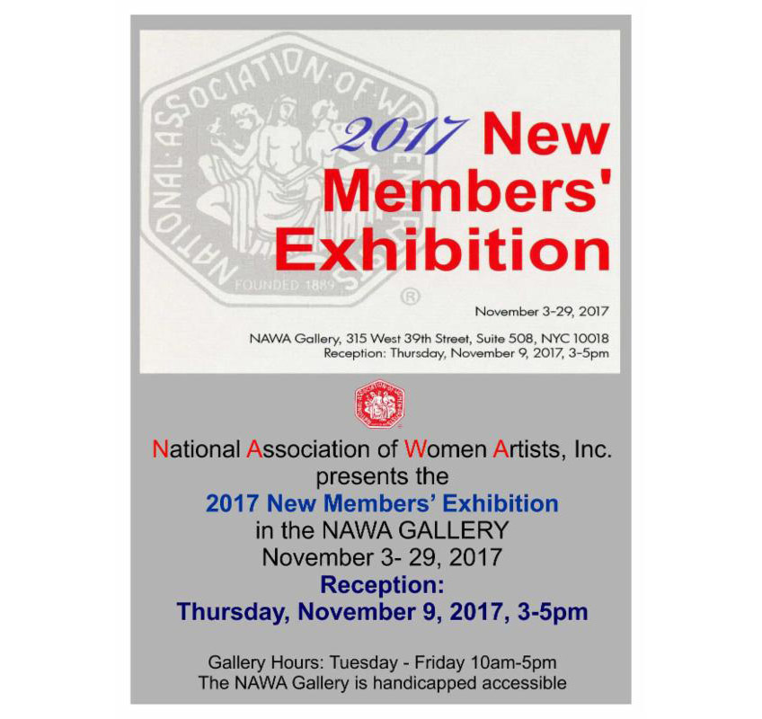 New Members Exhibition invite 848_paula craioveanu.jpg