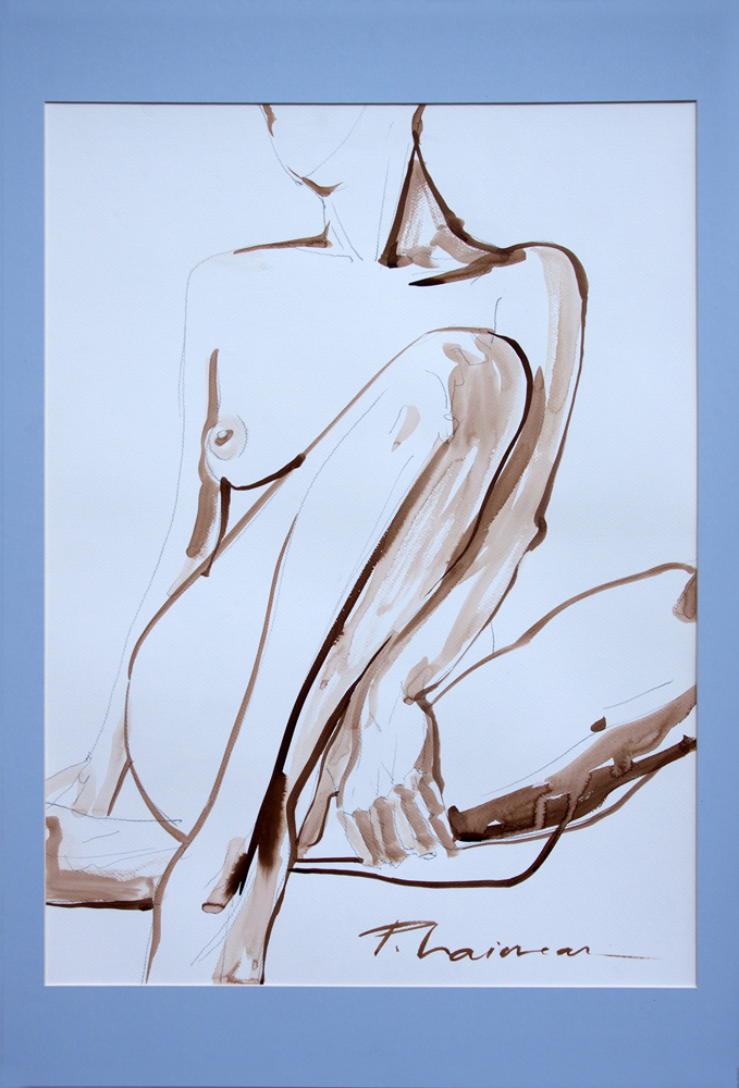 Nude_Paula Craioveanu_ink on paper_76x56cm_30x22in.jpg