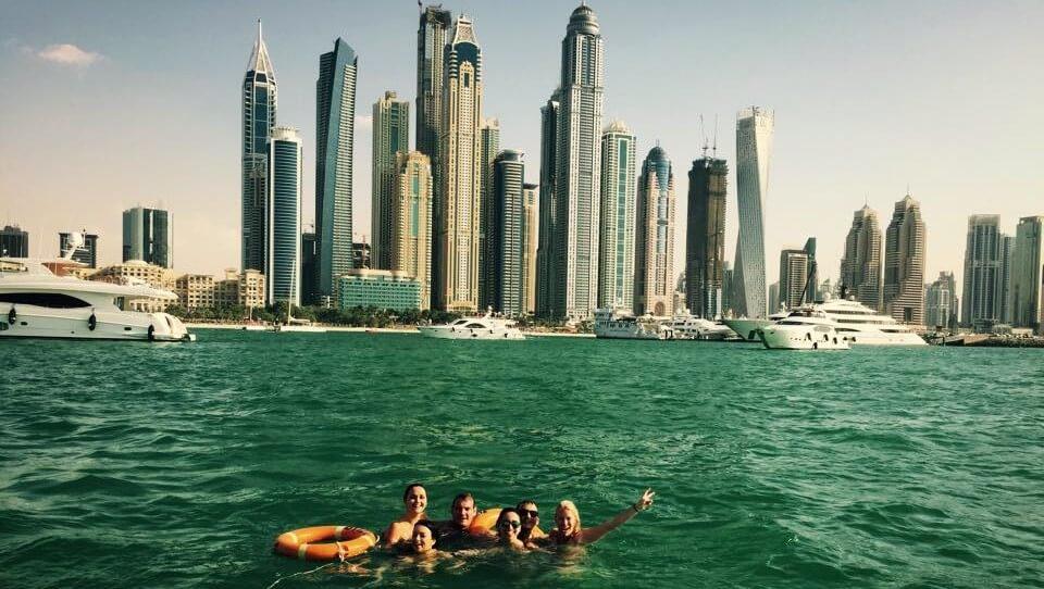 68 Things Dubai Expats Say on the Reg