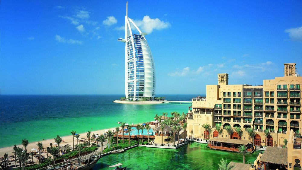 6 Biggest Dubai Cliches Too Many People Still Believe