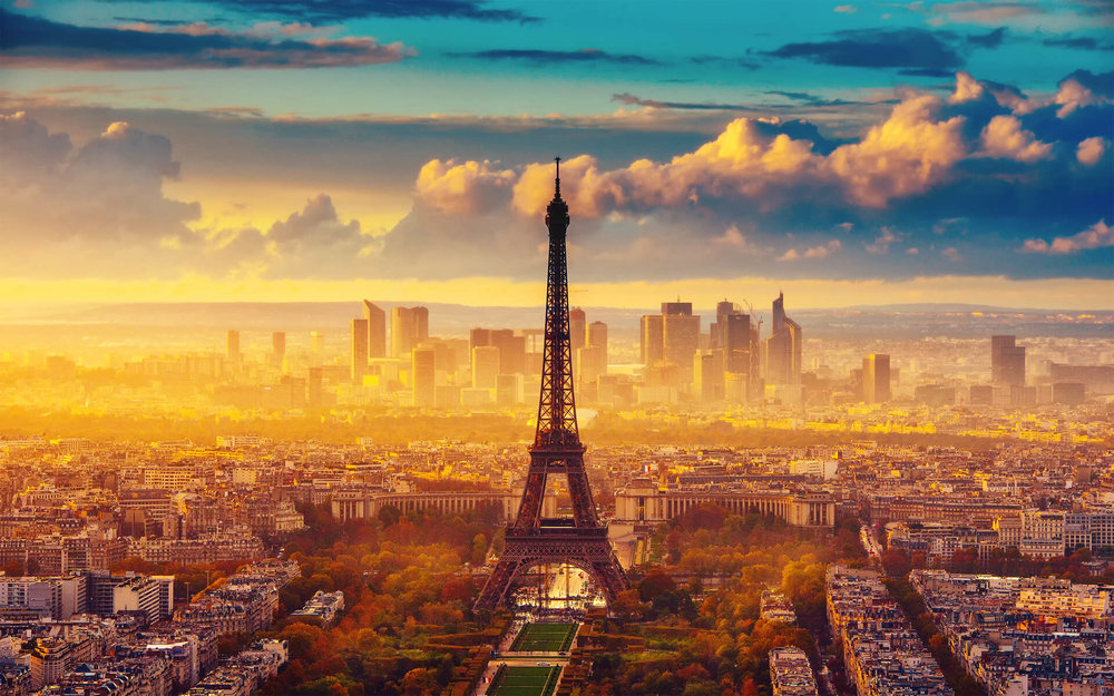 5 Reasons Why Paris Actually Sucks