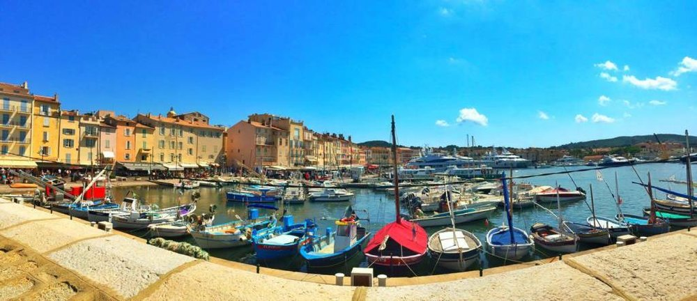 Ultimate Guide to Visit Saint Tropez like a Local - Saint Tropez Harbor - Port De Saint Tropez