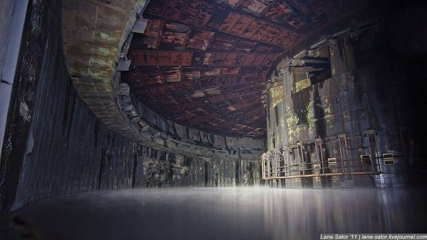 11 Scary Places On Earth That Will Make You Cry