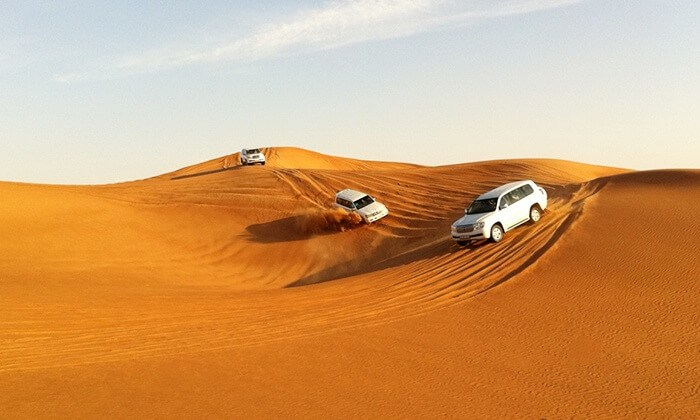 5 Must See Things On Any Dubai Tour