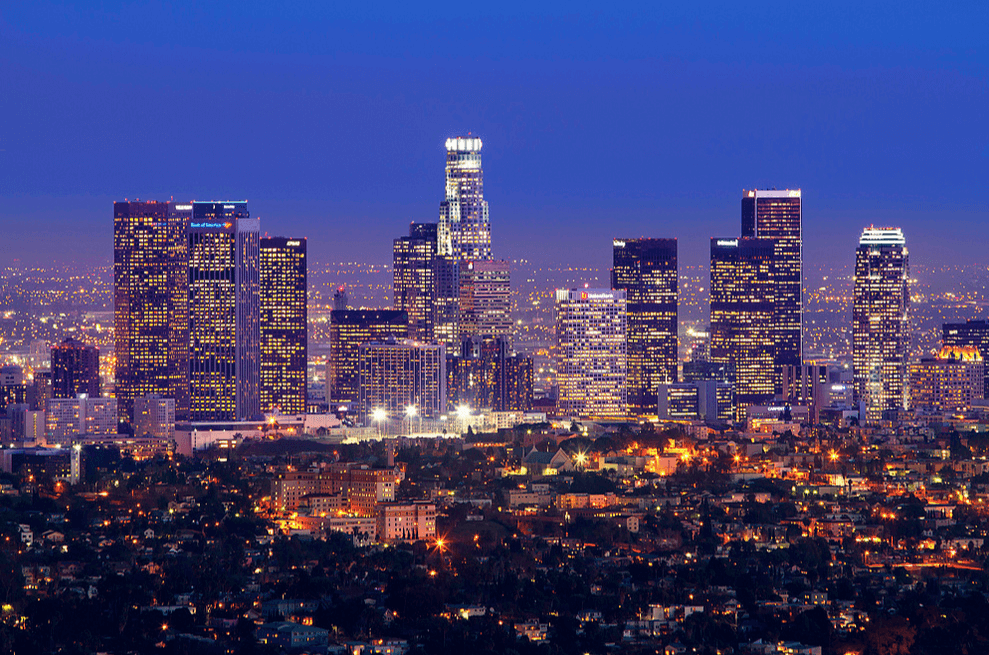 How To Visit LA Like A Local