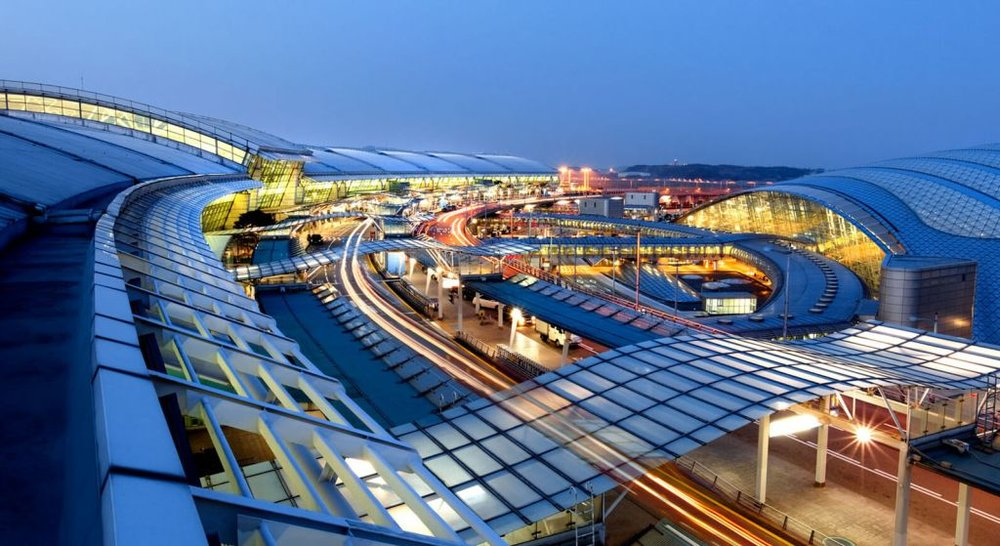 Are These The World's Best Airports? You'll Hope You Miss Your Flight