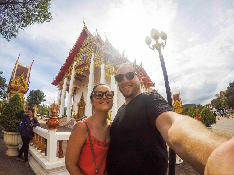 48 Hours in Thailand: Snorkeling, Jungles, and a Party Tuk-Tuk