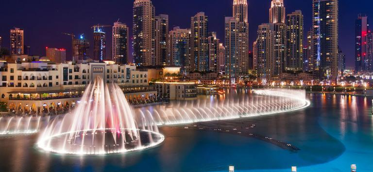 Traveling to Dubai? Dubai Tourism