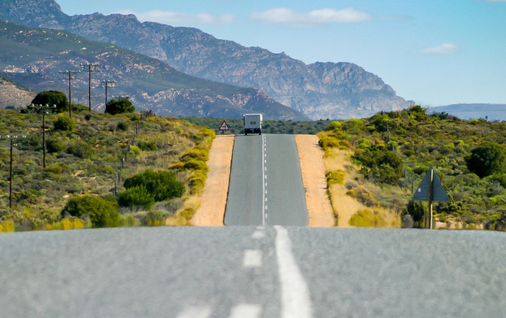 5 Best Road Trips in the World - South Africa Garden Route