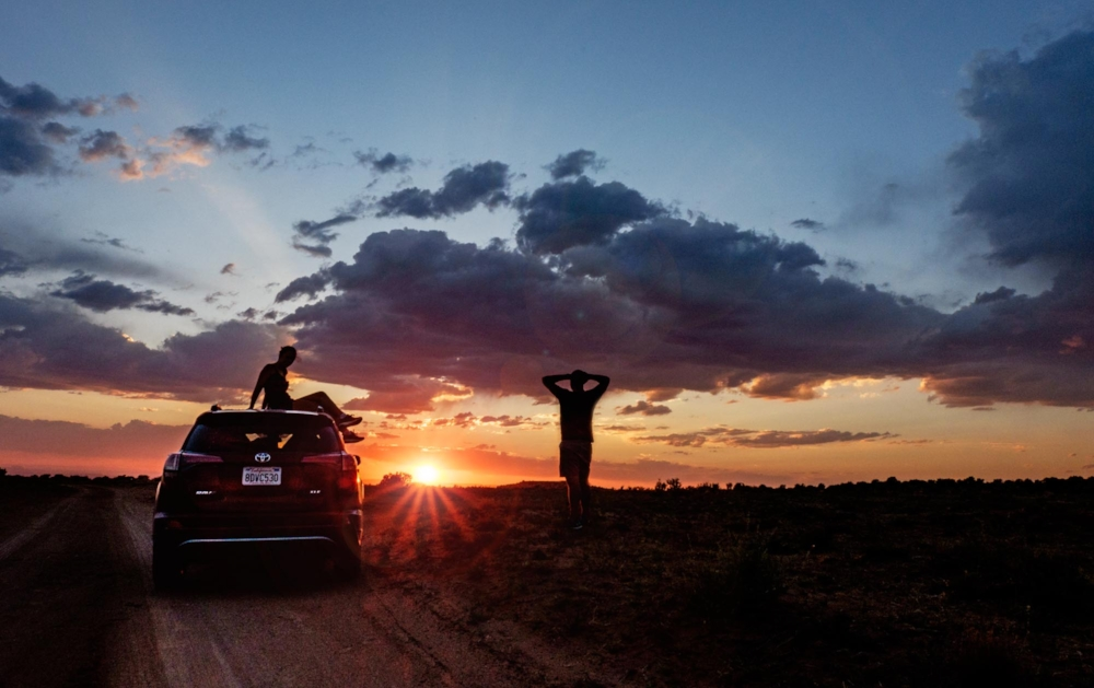 5 Best Road Trips in the World - US National Parks