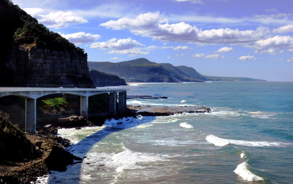 5 Best Road Trips in the World - Australia Great Ocean Road