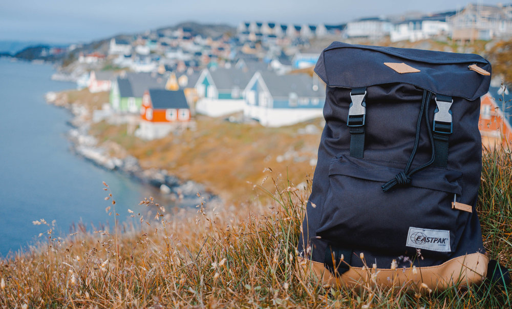 What's in our Travel Backpacks (and Bum Bags) ?