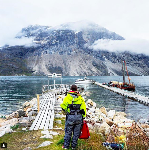 48 Hours in Greenland - Icebergs, Colorful Houses and Fjord Adventures