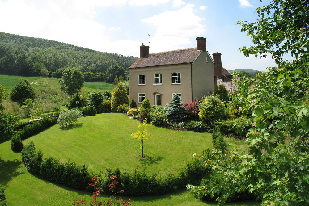 Shropshireluxury retreat - 22nd-25th March 2019