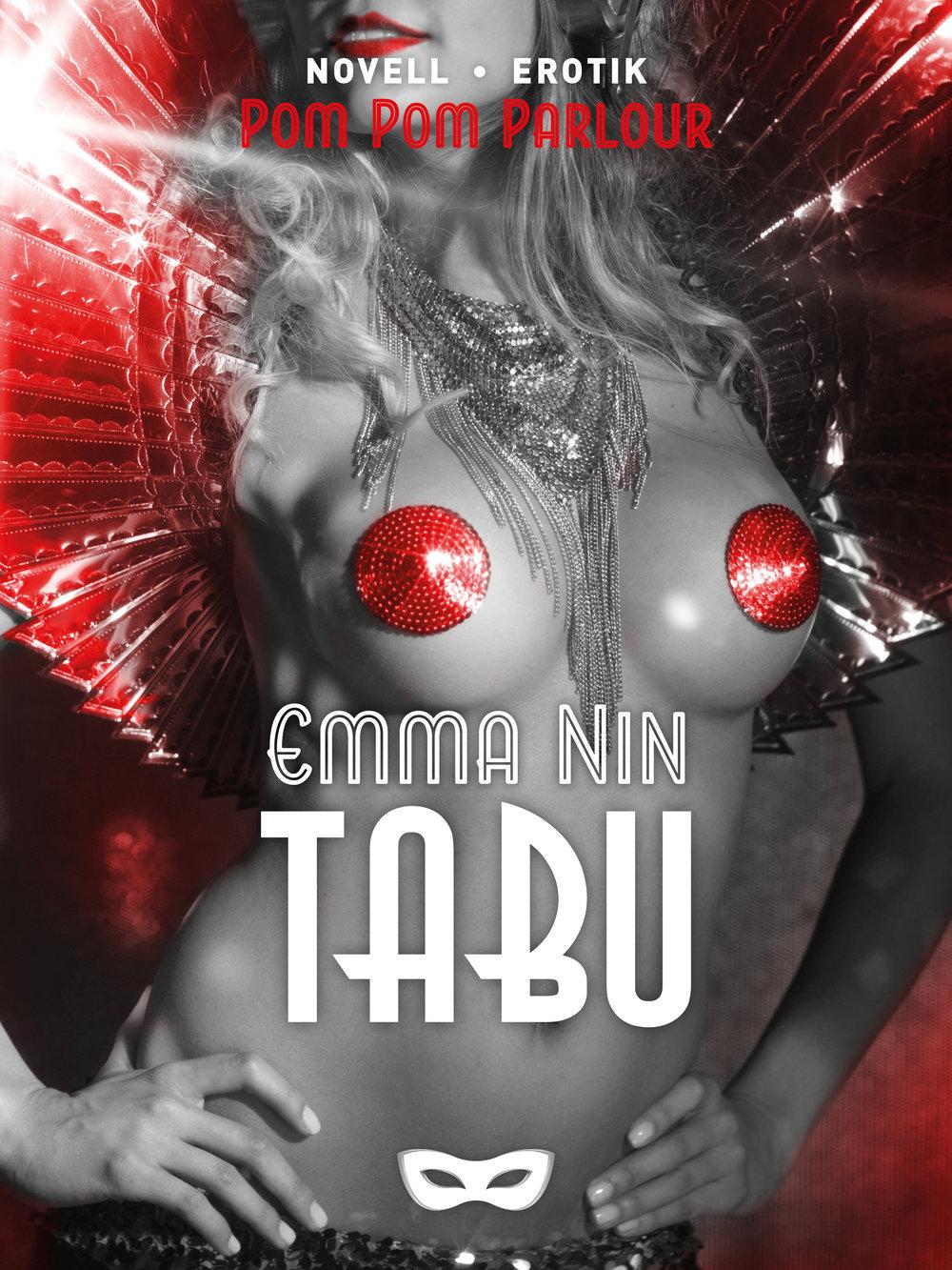 Tabu   Berlin Burlesque Festival närmar sig och Sofia laddar inför ett nytt scenframträdande ihop med Tove. Det blir tre dygn med show, glitter och mycket, mycket sex!   Storytel   nextory   bookbeat   adlibris   bokus   ibook