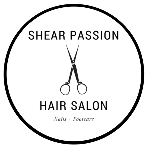 Shear Passion Hair & Nail Salon