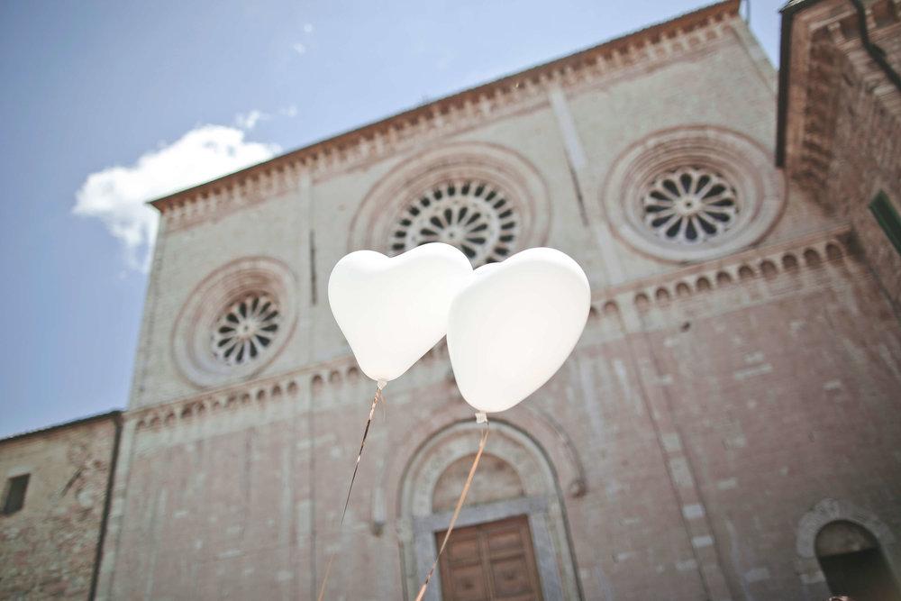 Chiesa di San Pietro Assisi