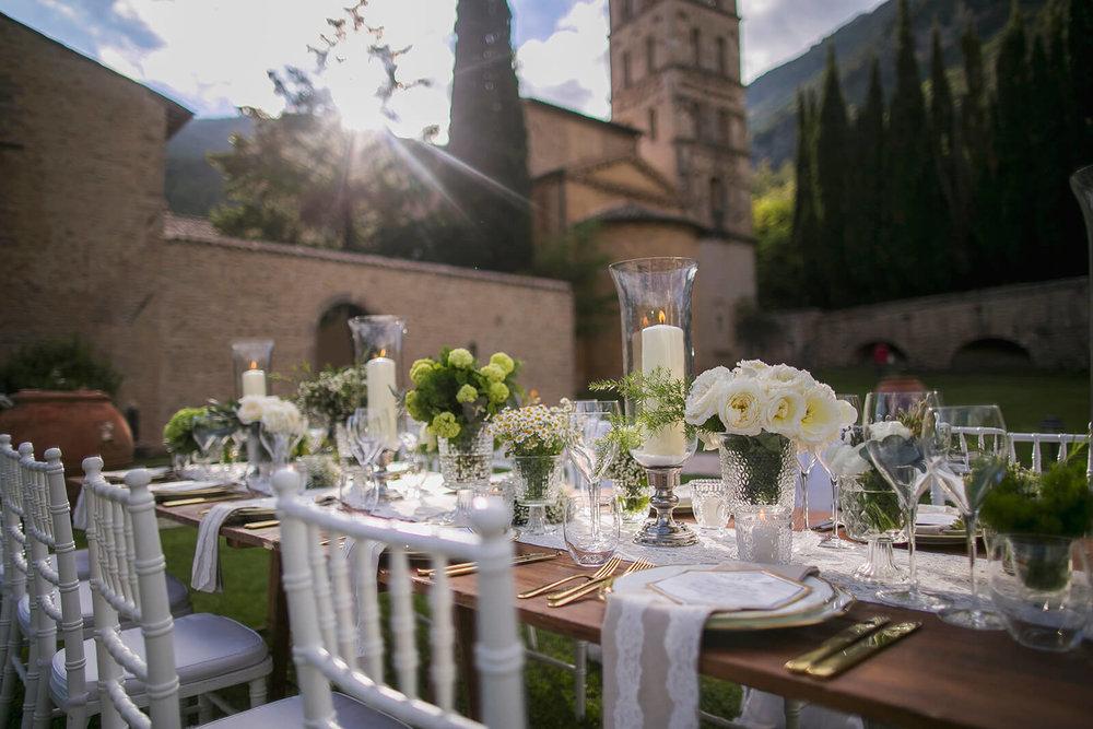 weddin in San Pietro in Valle