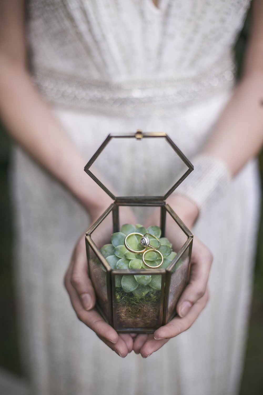 Greenery wedding in Umbria