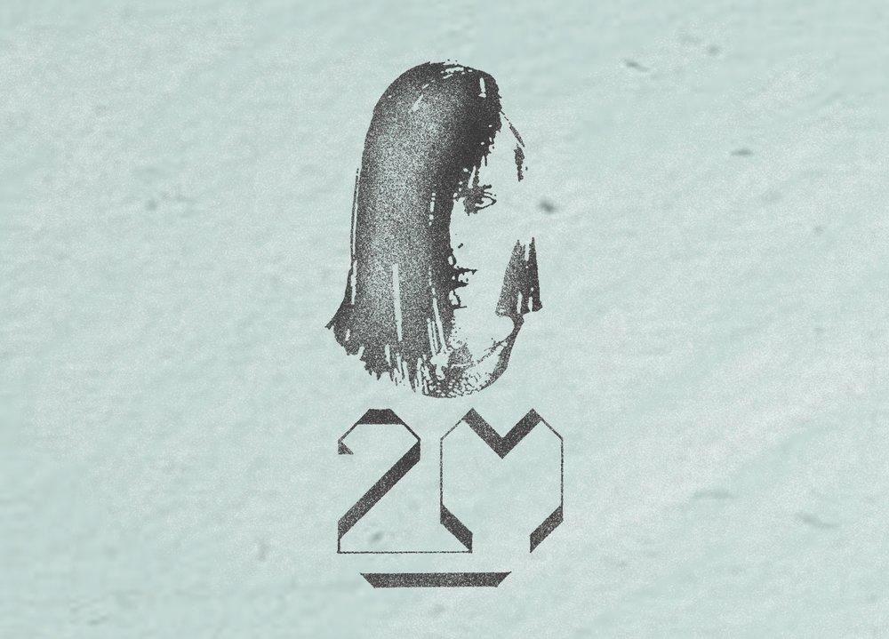 il vecchio logo di 2M
