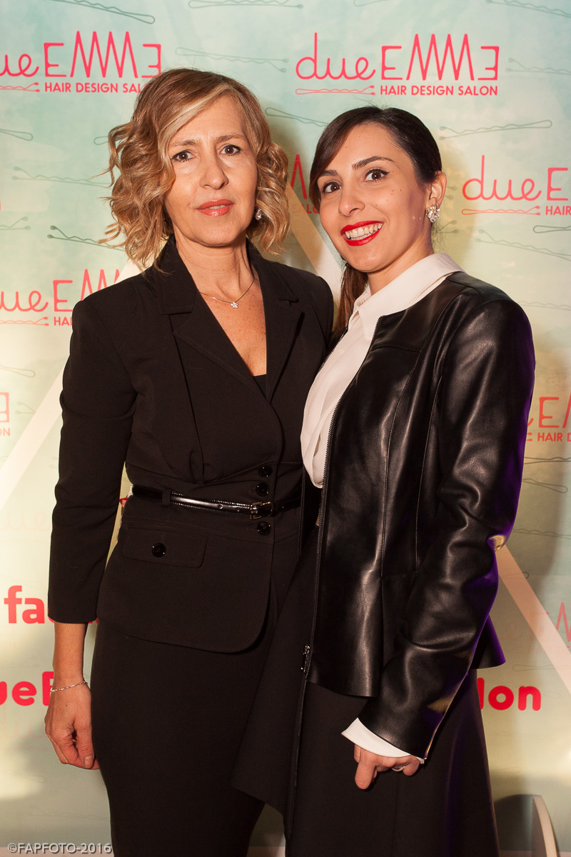 VALERIA E MADDALENA
