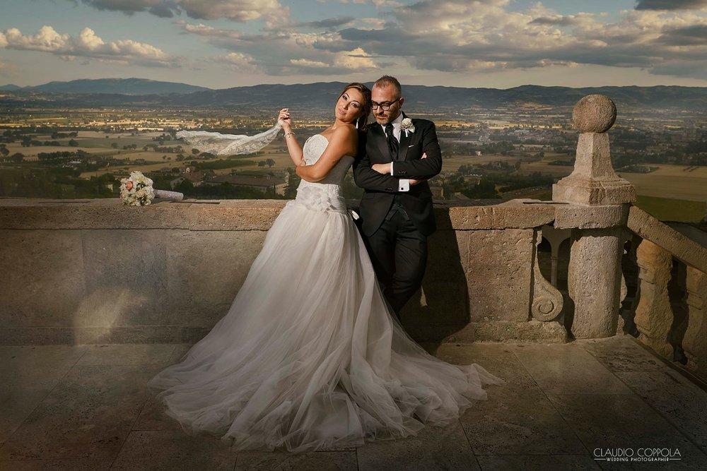 Antonello e Emma - foto  Claudio Coppola Fotografo