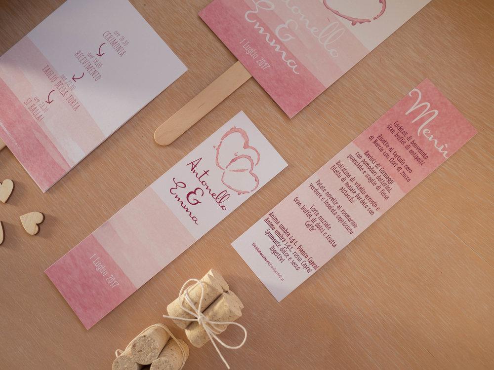A+E wedding planning e design